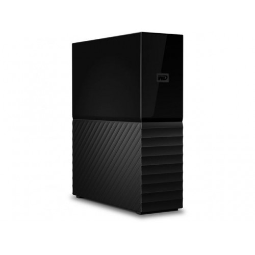 HDD EXT WD My Book 6TB