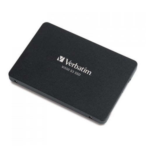 "SSD 2.5"" Verbatim Vi550 Series 256GB 7mm"