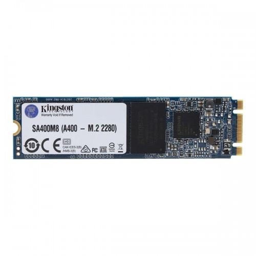 SSD M.2 2280 Kingston A400 120GB SATA3
