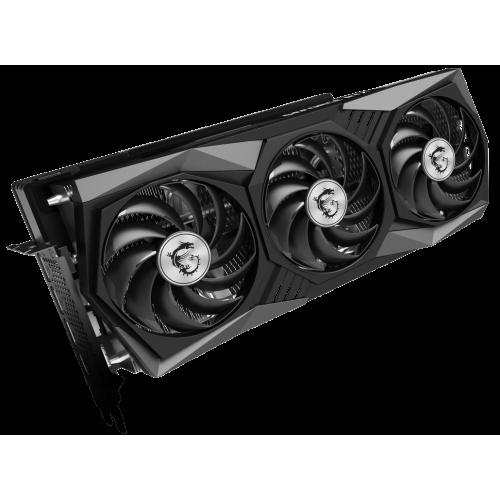 MSI GeForce RTX 3060 Ti GAMING X TRIO OC 8GB GDDR6 HDMI/3xDP DX12U RGB TRI FROZR 2