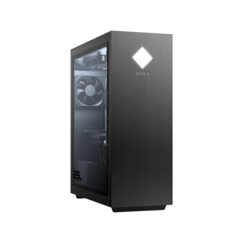 Personal Computer HP OMEN 25L GT12-1005nh   Intel Core i5-11400 | 8G | 512GB | RTX 3060 12GB - 4N0W1EA#BH5