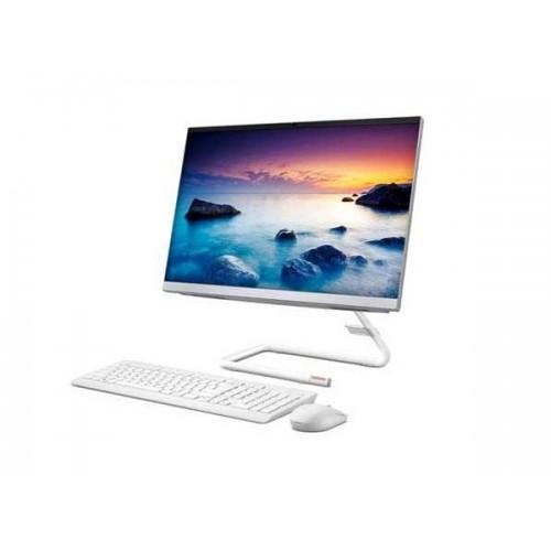 """ALL IN ONE PC Lenovo ideacentre A340-22IGM White Intel Pentium Silver J5005/4GB/1TB/21.5"""" FHD - F0EA0042RI"""