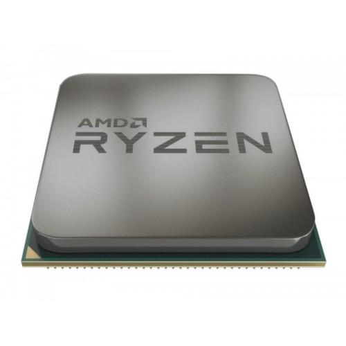 CPU AMD Ryzen 5 3600 Six-Core 3.6GHz AM4 35MB TRAY w/o Cooler